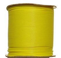 Yellow Braided Korean Style Poly Cord 1.5mm x 185yd Spool korean,poly,cord