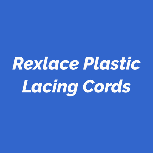 Rexlace Plastic Cord