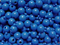12mm Pop Beads, True Blue 144pc snap,pop,crafts,beads