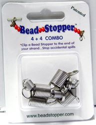 Bead Stopper Combo 8pc Pack bead,stopper,beading,tools