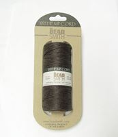 Brown Hemp Cord 10lb. 394ft hemp,cord,twine,strings,crafts,beading