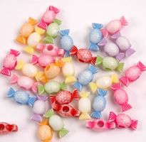 Candy Beads 50pc