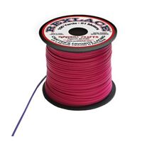 Duo Magenta Purple Rexlace 100yds rexlace,plastic,lace,cord