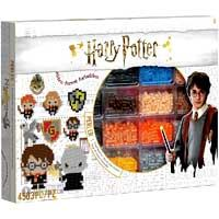 Harry Potter Perler Deluxe Fused Bead Kit perler,fusing,beads,kit,harry potter