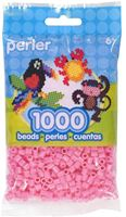 Cotton Candy color Perler Beads
