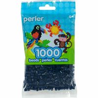 The color of Midnight, Perler fusing beads 1,000pc