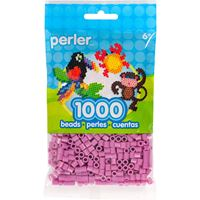 PERLER BEADS 1000pc Orchid